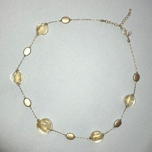 "PremierDesigns Necklace. Adjustable 19""-21"""